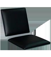Acojinamiento asiento y respaldo fiesole