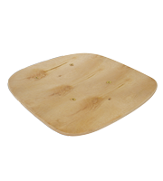 Asiento grande madera