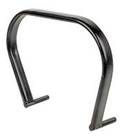 Brazo metal para ISO 110