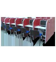 Centro telemarketing 10 usuarios