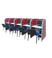 Centro telemarketing 5 usuarios