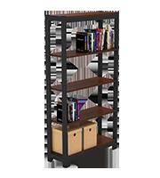 Librero Fortte LI