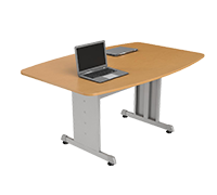 Mesa de juntas Gerencial 150 LI