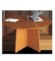 Mesa de juntas ADS X120 circular