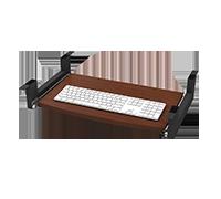 Porta teclado ajustable 61 LI