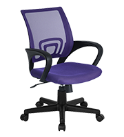 Sillón Ejecutivo ADS KITE Purple