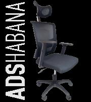 Sillón ejecutivo ADS HABANA cc