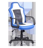Sillon gamer Tacna azul